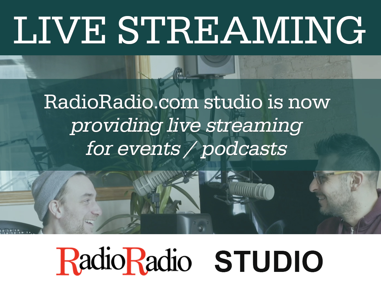 RadioRadio-live-streaming